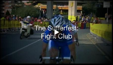 Sufferfest - Again, but this time FIGHT CLUB