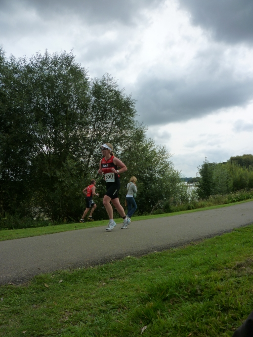 The Vitruvian Race Report