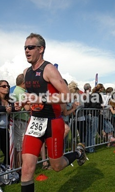 Ripon Standard Distance � 9 Jul 11