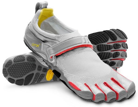 Interested in minimalist running?  Fancy winning a pair of Vibram FiveFingers� worth �120?