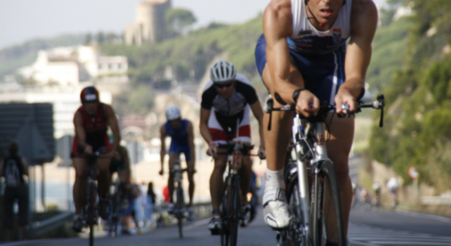 Guest Blog - Triathlon 101: The Bare Essentials that�ll Allow you to Race.