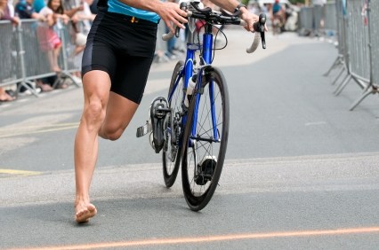 Looking for suitable Vision Correction for Triathlon?