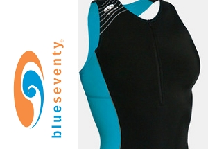 TriBlogs Facebook Competition: Win a blueseventy Fusion Wetsuit + other prizes worth �450!
