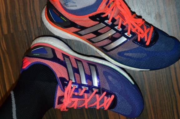 Adios Boost - my own little review