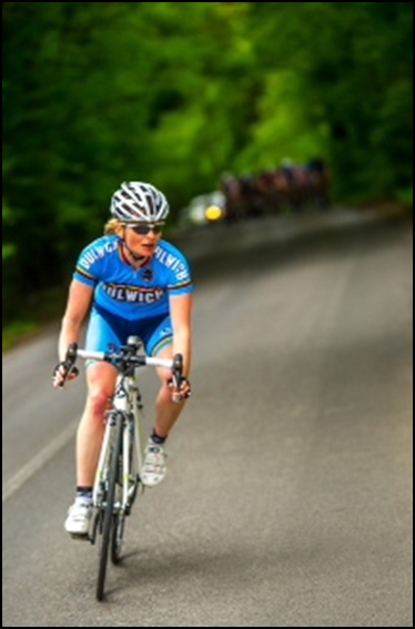 Guest Blog: Six ways to Prevent Cycling Injuries.