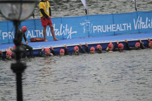 World Champs Race Report: ITU World Sprint Triathlon Grand Final London (M30-34)