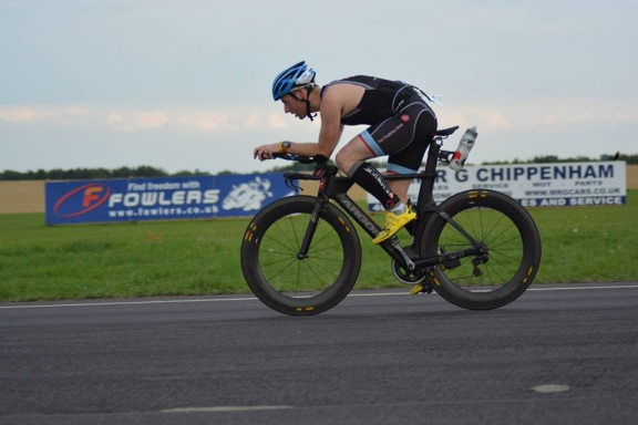 Common triathlon misconceptions...