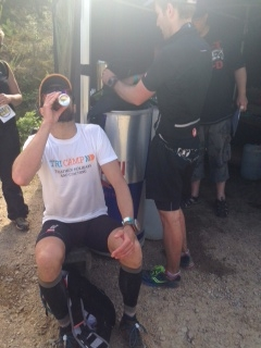 City to Summit 31st May 2014: Race Report