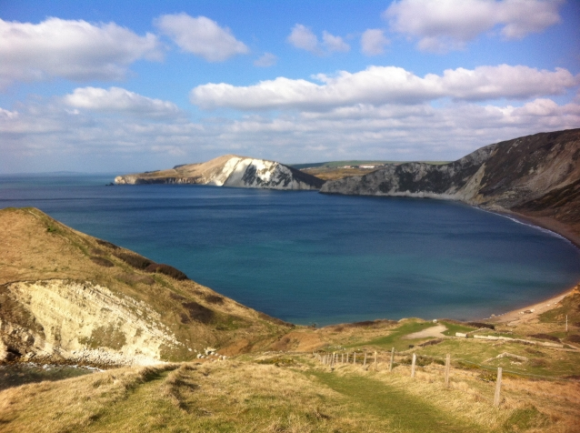 Brutal Events - The Oner Recci Part 3 - Lulworth Cove to Studland (end!)